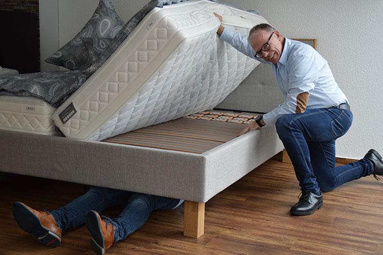 Bettencheck - Betten Peters Goch