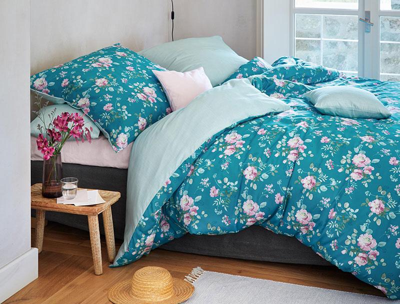 Bettwäsche von Irisette